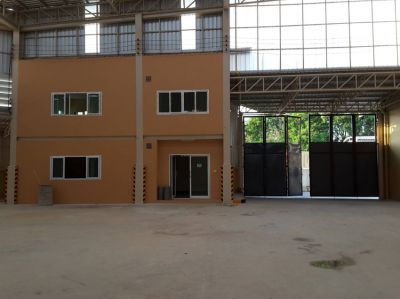 Warehouse/factory for rent in Pong area, highway36