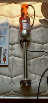 Dynamic Immersion Blender