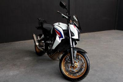 2014 Honda CB 650F M/T