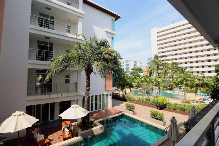 2.5 M THB! 1 Bedroom Condo For Sale at The Haven Lagoon Patong Beach