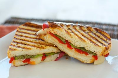Sandwich Grill PROMOTION!