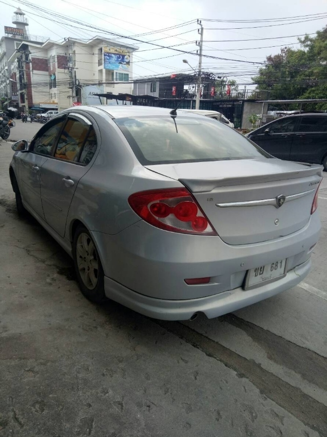 Proton Persona Very good Condition 99,000 THB