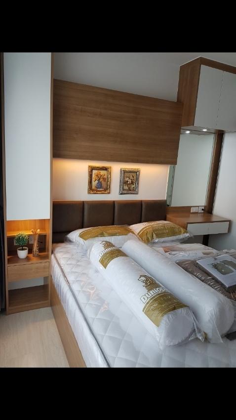 Life sukhumvit 48 , nice 1 bed for rent