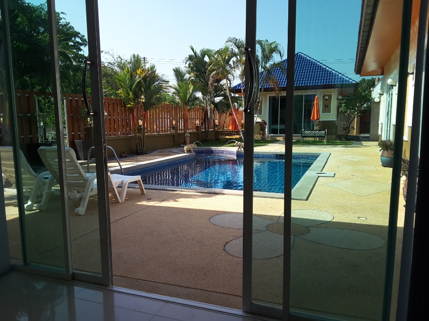 Luxury Villa For Sale or Rent