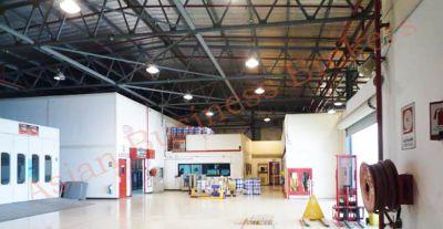 5703001 Freehold Factory/Warehouse for Sale near Suvarnabhumi Airport
