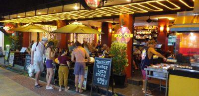 Restaurant in Phi Phi Island for Sale