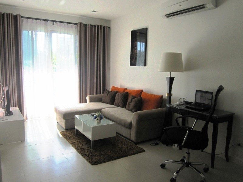 Nice apartment with 1 bedroom for rent in Hua Hin KhaoTakiap