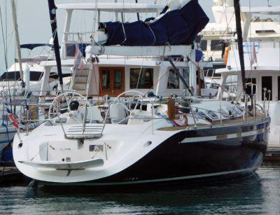 Beneteau First 53F5  Cruiser / Racer