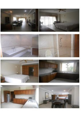 52m2 condo View Talay residence 4 only 13,999bt