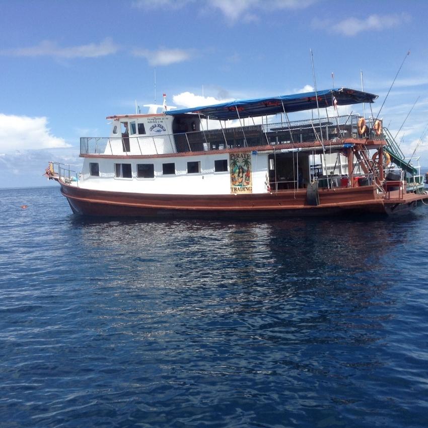 2 500 000 Insurance price from Thai marine dpt