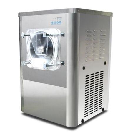 Table Top Hard Ice Cream Machine 12-16L/H
