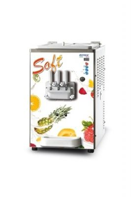 Soft Ice Cream  Machine ICETCH  (Imported from Italy)