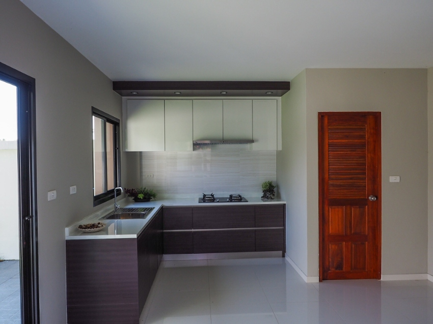 BEST VALUE IN TOWN!!!NEW BIG MODERN TOWNHOUSES,Starts thb 2.999.000