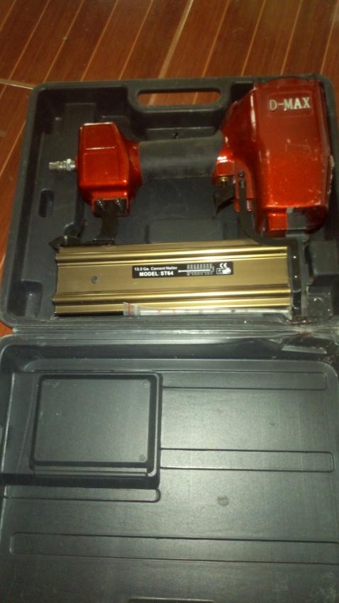 Air Nail Gun Dmax St64