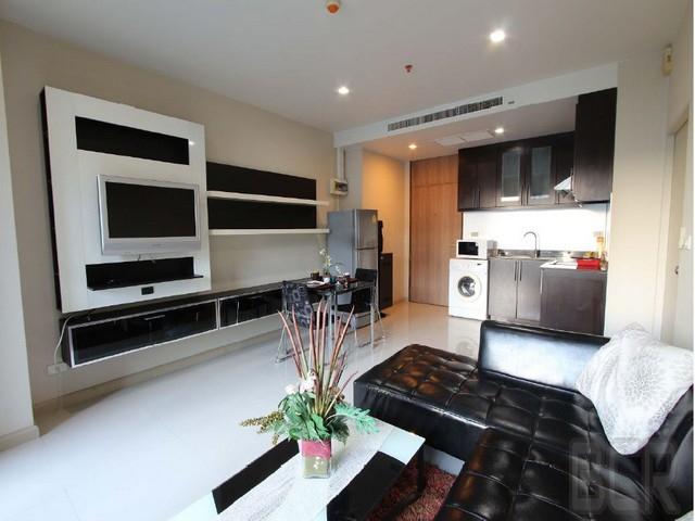 Noble Solo Luxury Condo Spacious 1 Bedroom Unit for Rent