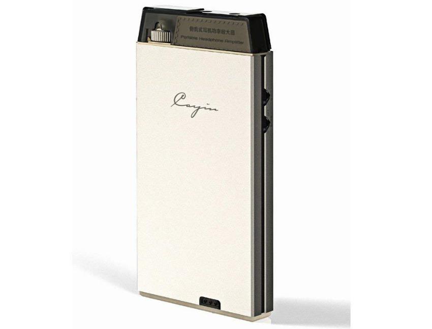 Cayin C5 Portable HiFi Headphone Earphones Amplifier