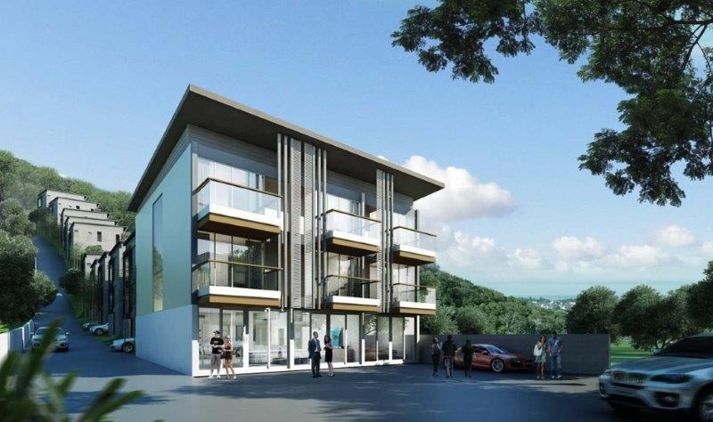 Commercial Building Available for Guesthouse in Patong