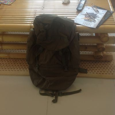 Weather Lined BackPack