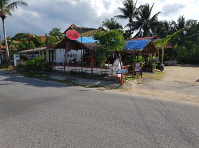 Bar&Restaurant in Banrack