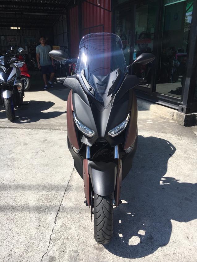 Yamaha X-max 300 for sell