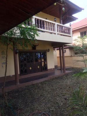 big House in Huai Rat 10 km outside City Buriram