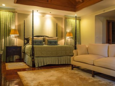 Waterfront Home for Sale Na Jomtien