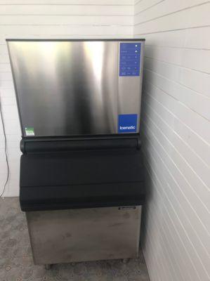 ice machine for rental