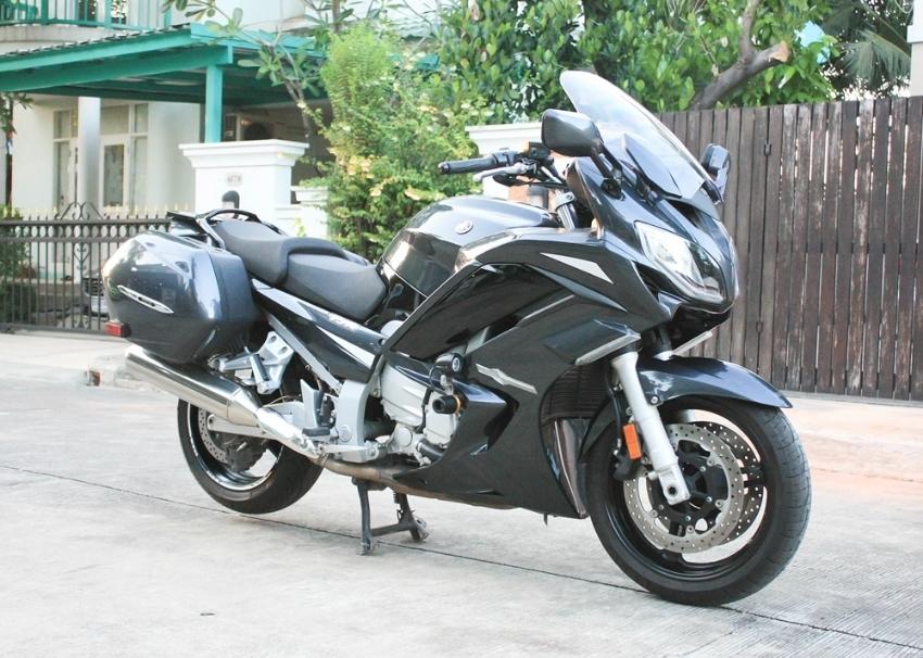 [ For Sale ] FJR1300 2015 lika new bike no crash no accident!!!