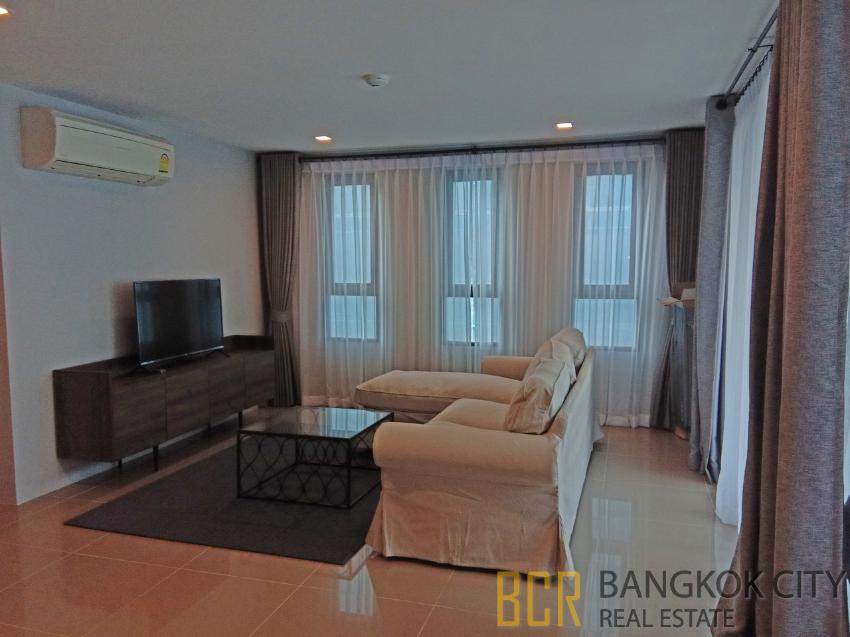 Mirage Sukhumvit 27 Luxury Condo Spacious 2 Bedroom Corner Unit