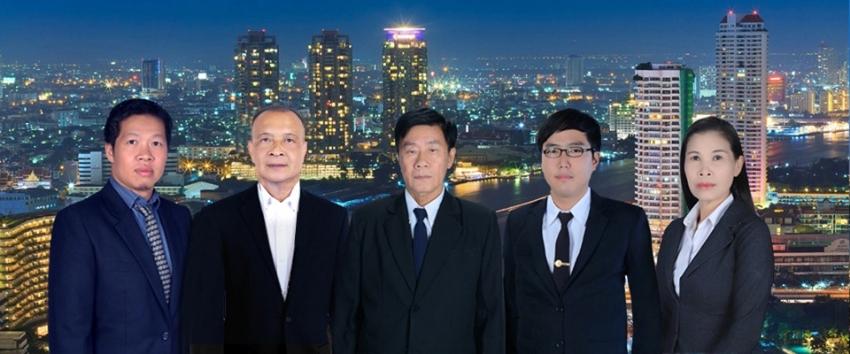 Garn Tuntasatityanond & Associates - Thailand Bangkok Law Firm