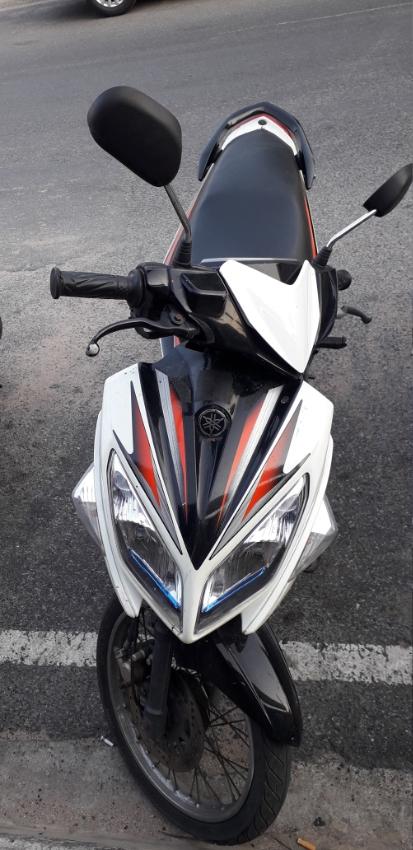 Yamaha novo 135cc