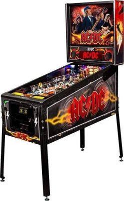 Original Pinball Arcade Machine