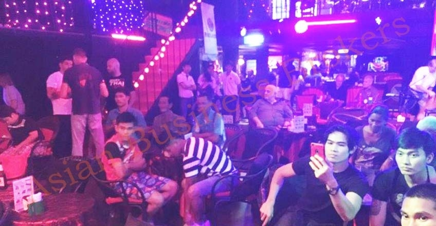 0149234 Iconic Live Music and Entertainment Venue in Bangkok for Sale