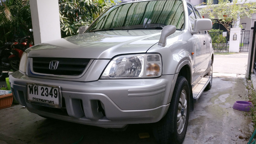Honda CRV 1998 for sale