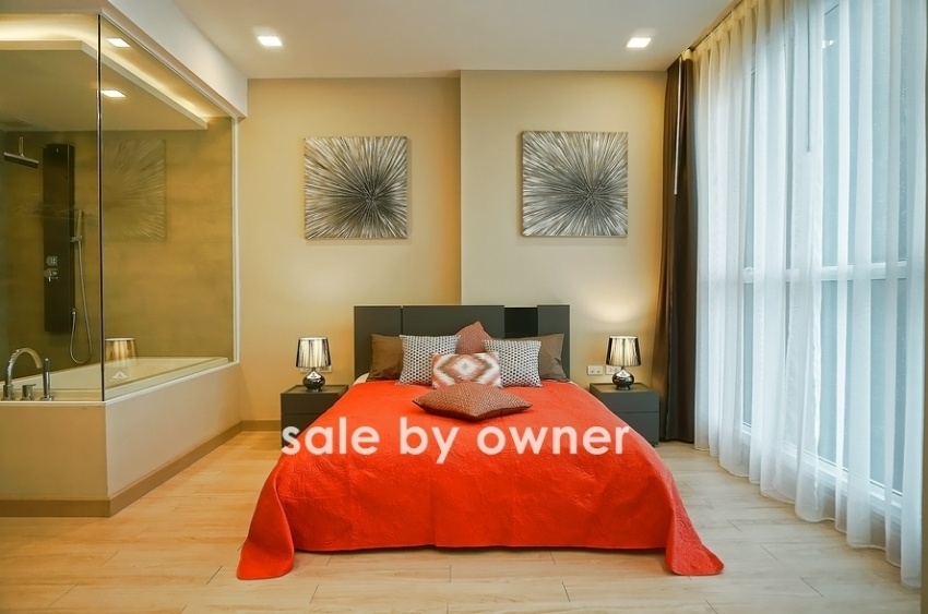For Sale by Owner 1 Bedroom in Cetus Beachfront Pattaya