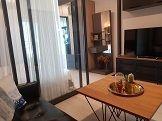 Brand New Condo for Rent IDEO ThaPhra Interchange