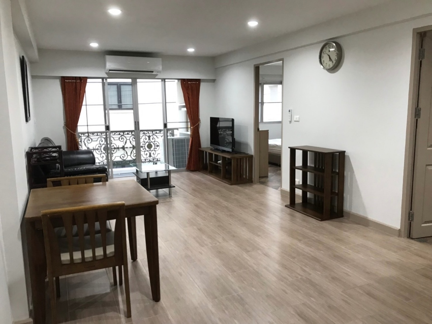 For Rent Brighton Place 2Bed 60sqm Tower B Floor 3 New&Fully Furnished