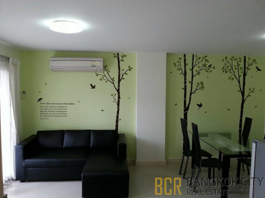 Condo One Siam Spacious 1 Bedroom Unit  for Rent - HOT PRICE
