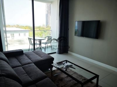 Brand new 1 Bedroom for Rent in Pratumnak Cozy Beach
