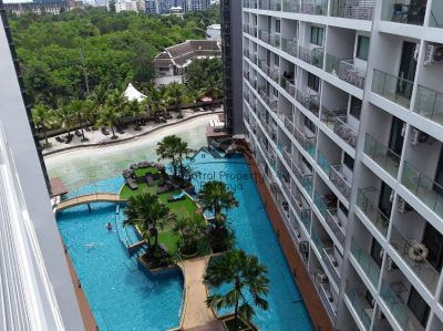 1 Bedroom 1 Bathroom Condo for Sale in Jomtien