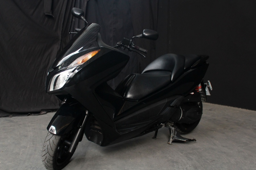 2014 (Mfd' 13) Honda Forza 300 A/T