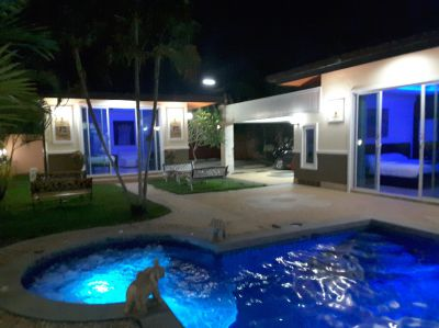 FOR SALE VILLA 4 BEDROOM .POOL. 4EN-SUITE  PHUKET
