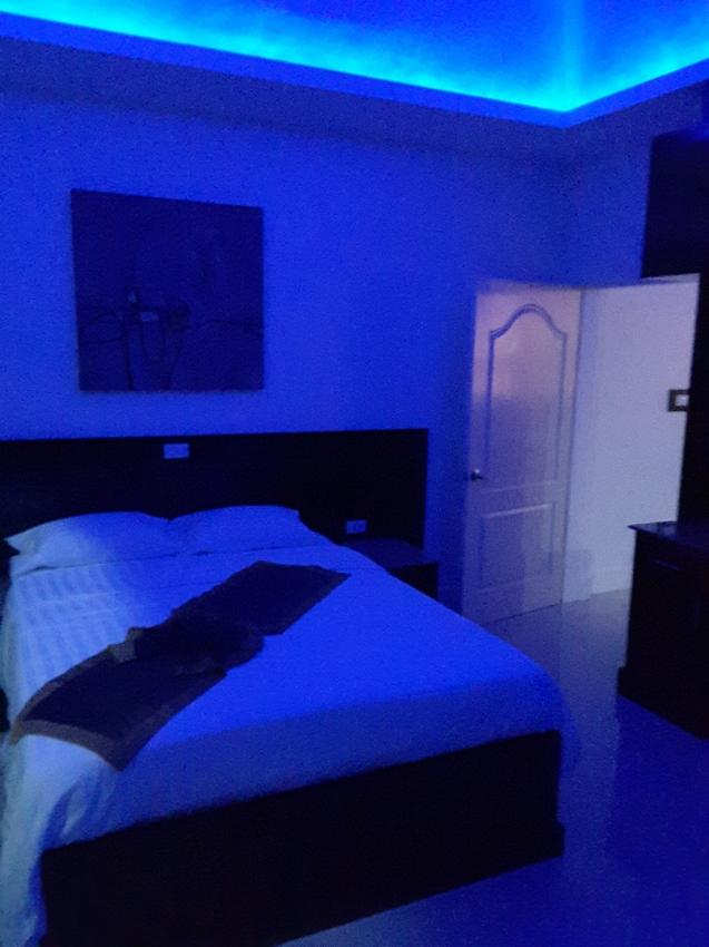 Villa with pool 4 bedroom 4 en-suite for rent