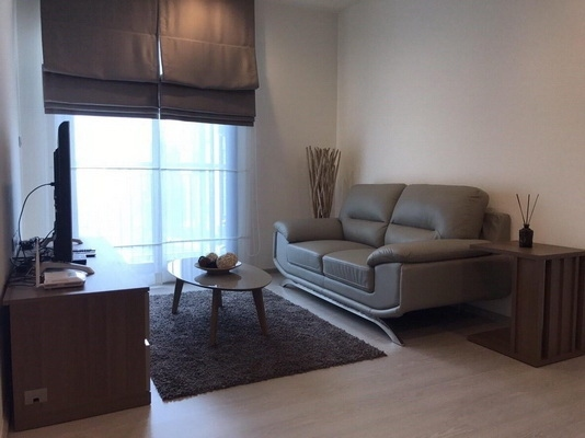 (เช่า) FOR RENT RHYTHM SUKHUMVIT 36-38 / 2 beds 2 baths /**40,000**