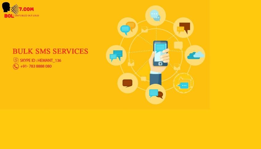 International Bulk SMS Service