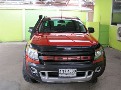 2015 Ford Ranger Wildtrak Double Cab 3.2L 4x4 6AT