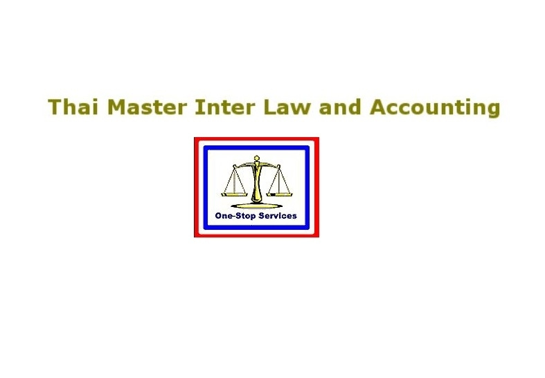 Company registration and Thai visa services with reliable lawyer