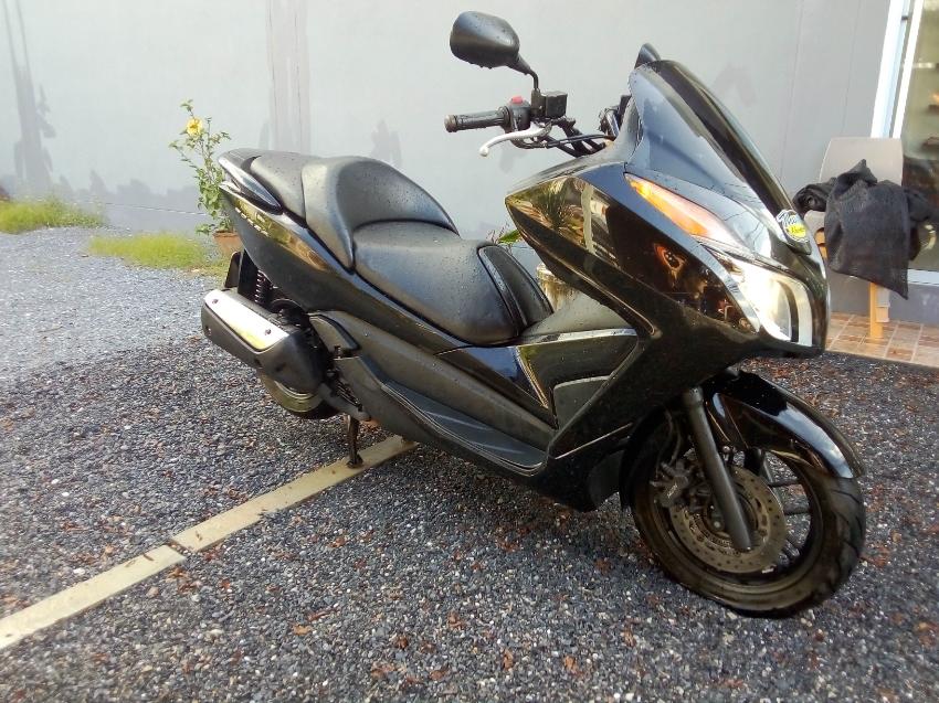 Honda Forza 300cc for sale