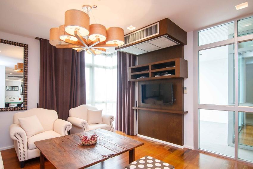 3 Bed Luxury Condo Unit Next to BTS Ekamai Selling Below Market Price