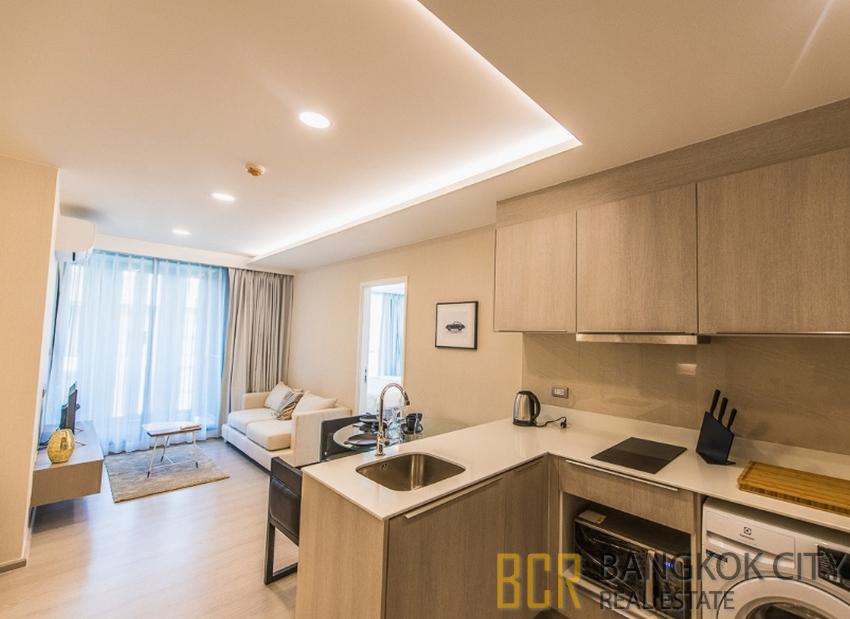 VTARA Luxury Condo Last Few 2 Bedroom Units for Rent - HOT PRICE